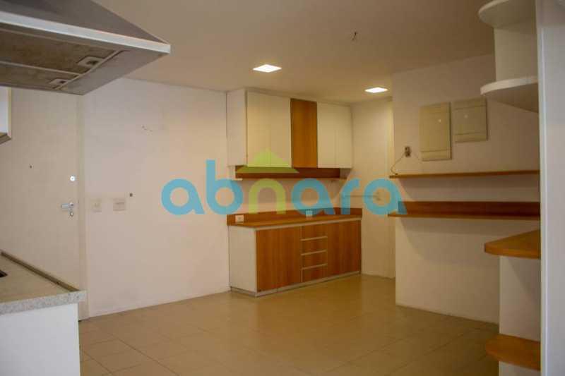 686c50b8b3cce9288ec217454bae20 - Apartamento 5 quartos à venda São Conrado, Rio de Janeiro - R$ 2.650.000 - CPAP50035 - 16