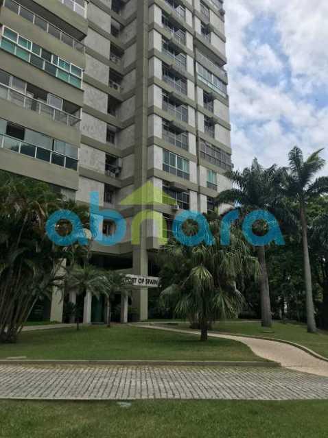 831f0d1cfd4429fb00eab766f5b980 - Apartamento 5 quartos à venda São Conrado, Rio de Janeiro - R$ 2.650.000 - CPAP50035 - 1