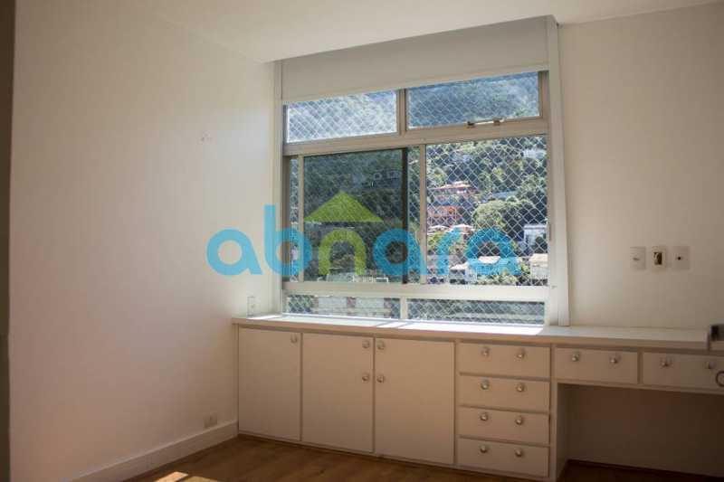 085956a301efb5e1911e784afe9416 - Apartamento 5 quartos à venda São Conrado, Rio de Janeiro - R$ 2.650.000 - CPAP50035 - 13
