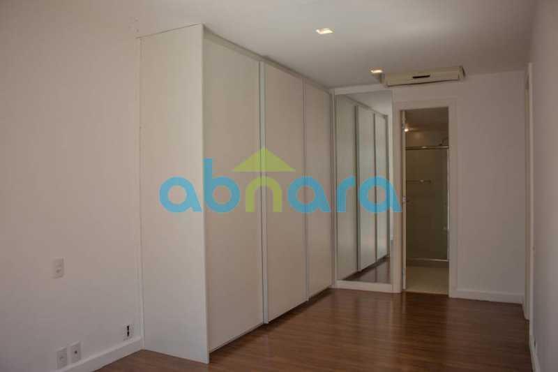 a9d3ad194e1bc520fa87af8e7818d5 - Apartamento 5 quartos à venda São Conrado, Rio de Janeiro - R$ 2.650.000 - CPAP50035 - 9