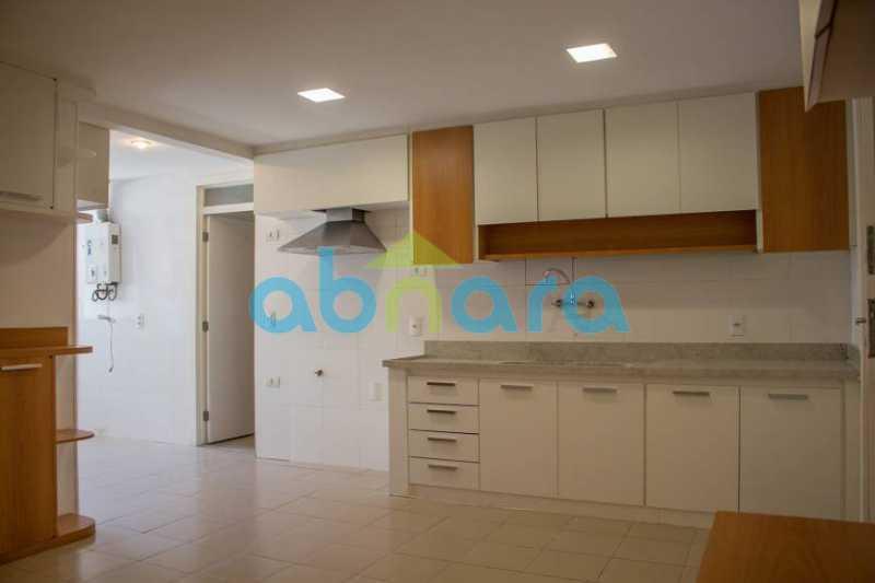 d446b9eb67521ed708ef6095b63dd4 - Apartamento 5 quartos à venda São Conrado, Rio de Janeiro - R$ 2.650.000 - CPAP50035 - 18