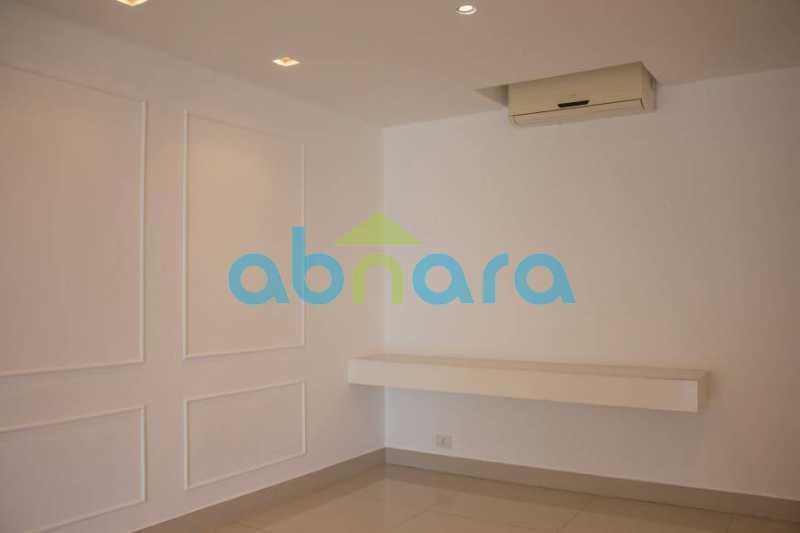eb5e110d450c41488b20d536ddd4d4 - Apartamento 5 quartos à venda São Conrado, Rio de Janeiro - R$ 2.650.000 - CPAP50035 - 10