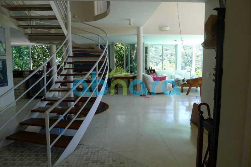 9dd3bcad0c34148543d7aabbebaefb - Casa em Condomínio 4 quartos à venda São Conrado, Rio de Janeiro - R$ 3.675.000 - CPCN40013 - 4