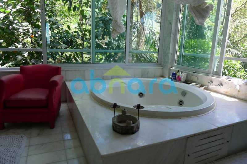 9f322db55732cc141d32e06249e6b4 - Casa em Condomínio 4 quartos à venda São Conrado, Rio de Janeiro - R$ 3.675.000 - CPCN40013 - 5