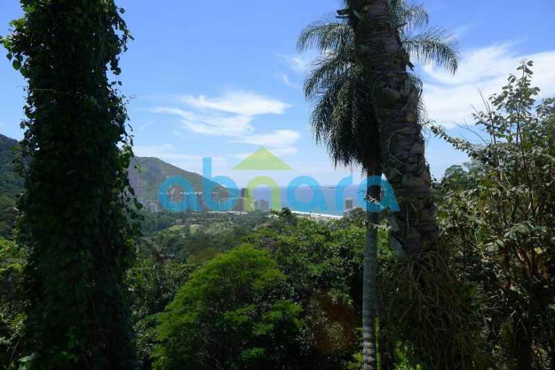 695d61bebb0bbfb02df8ac47ce849b - Casa em Condomínio 4 quartos à venda São Conrado, Rio de Janeiro - R$ 3.675.000 - CPCN40013 - 7
