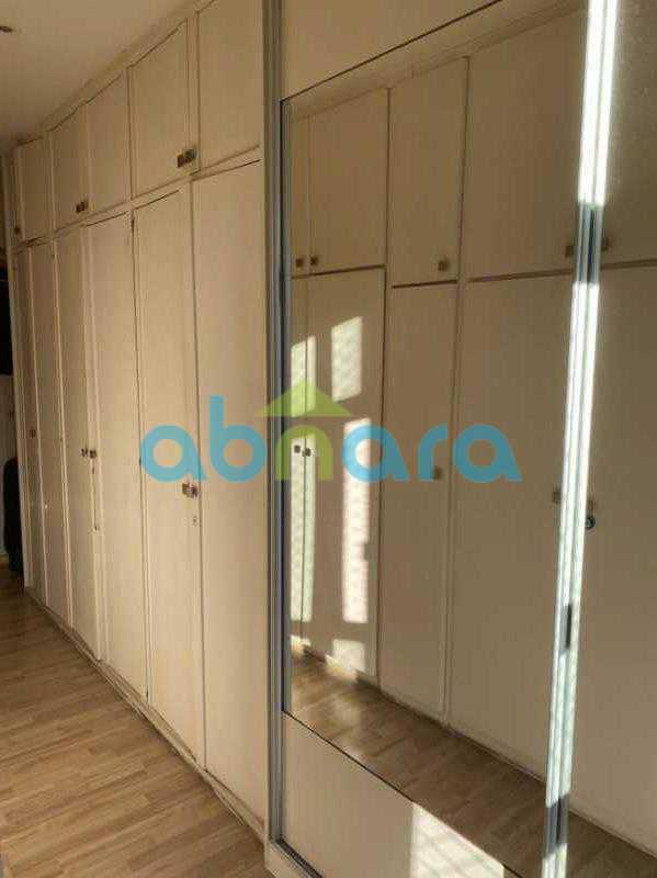 04ce8c4451d6f788999633aaac6850 - Apartamento 5 quartos à venda São Conrado, Rio de Janeiro - R$ 2.780.000 - CPAP50036 - 8
