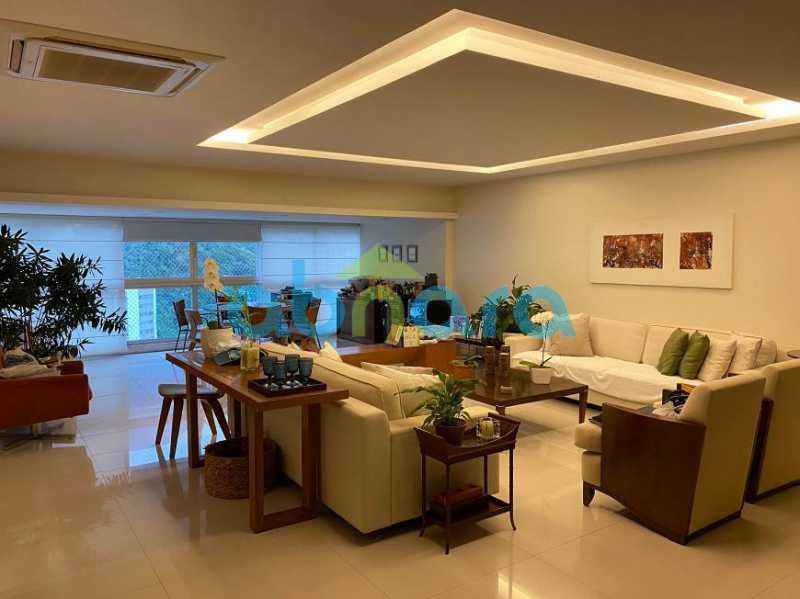 9d794222b5cb25df4c7467cc361c29 - Apartamento 5 quartos à venda São Conrado, Rio de Janeiro - R$ 2.780.000 - CPAP50036 - 3