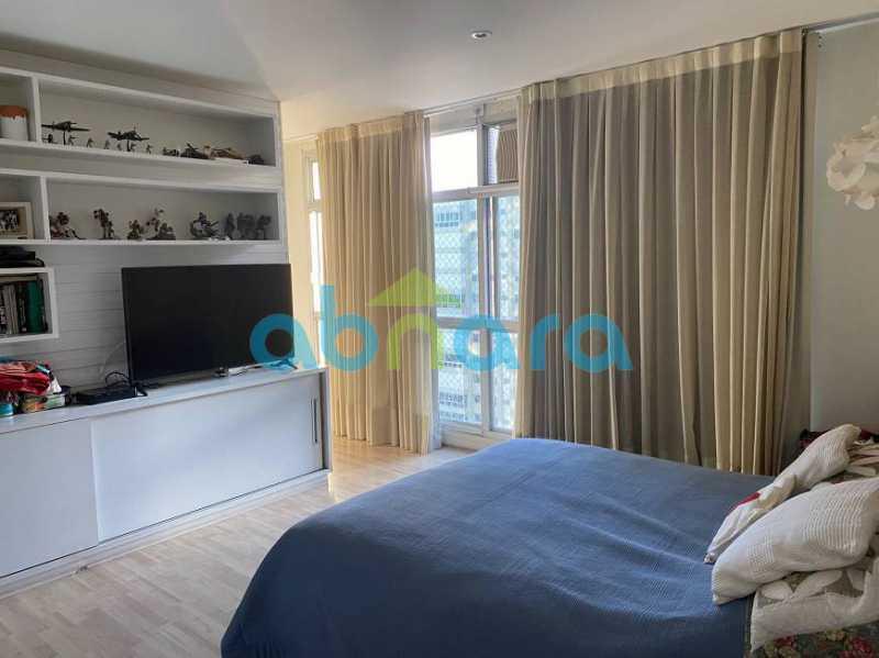 87783759b8a61fdf6e1c02656aaecc - Apartamento 5 quartos à venda São Conrado, Rio de Janeiro - R$ 2.780.000 - CPAP50036 - 6