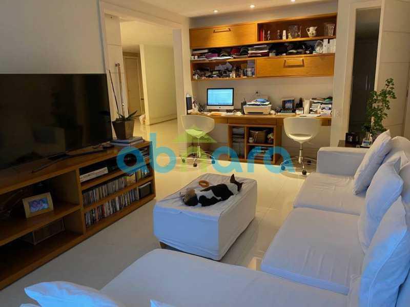 dfb9c7b65b5410ec21a22f970628fb - Apartamento 5 quartos à venda São Conrado, Rio de Janeiro - R$ 2.780.000 - CPAP50036 - 4