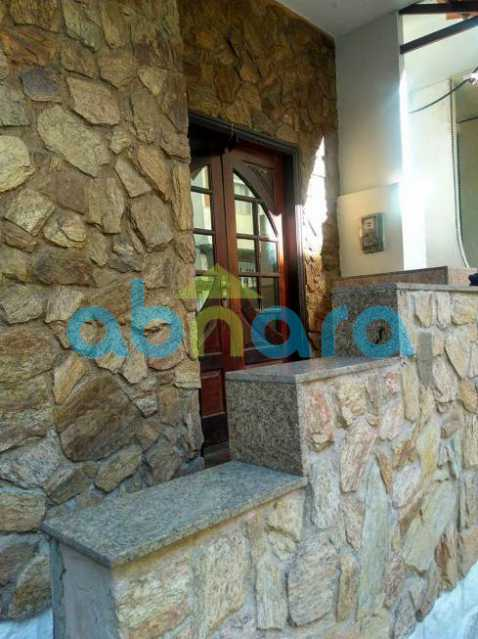 499c2101e194c2bf827f38acdd467f - Casa de Vila 2 quartos à venda Copacabana, Rio de Janeiro - R$ 1.350.000 - CPCV20007 - 3