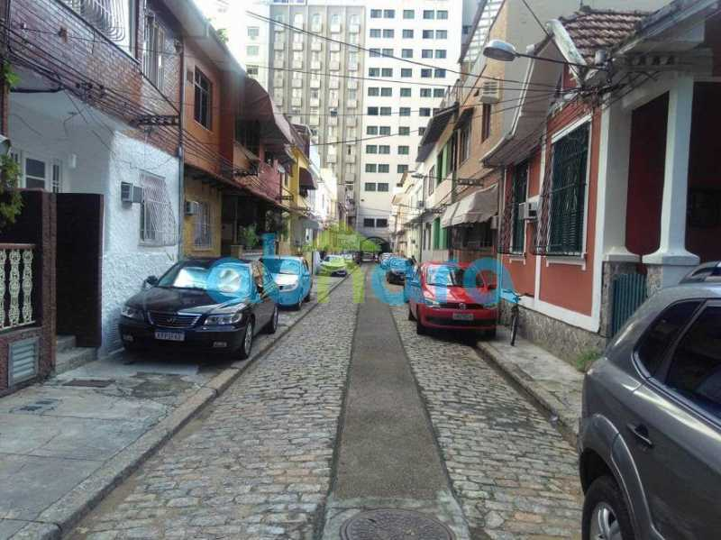 777b23a6243f78e8fadc9a208b23c8 - Casa de Vila 2 quartos à venda Copacabana, Rio de Janeiro - R$ 1.350.000 - CPCV20007 - 1