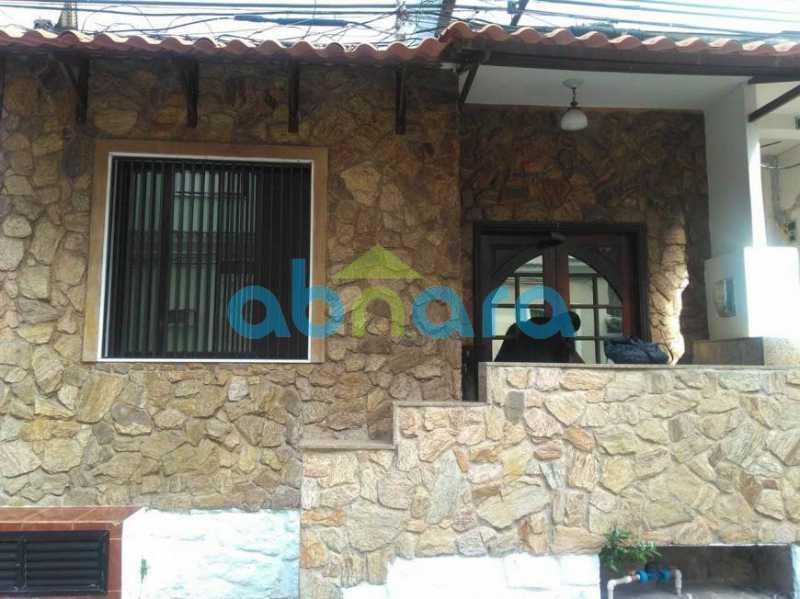 765684e3f554bde282c8cf5c794739 - Casa de Vila 2 quartos à venda Copacabana, Rio de Janeiro - R$ 1.350.000 - CPCV20007 - 5