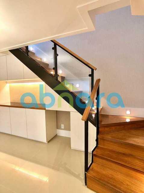2b864aba64b998c59b4645d21f8d73 - Cobertura 4 quartos à venda Lagoa, Rio de Janeiro - R$ 2.730.000 - CPCO40087 - 5