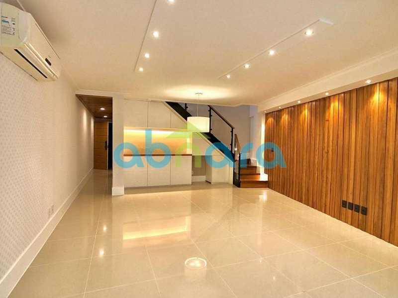 3eebdbc7a69d6e370c704d4c74f304 - Cobertura 4 quartos à venda Lagoa, Rio de Janeiro - R$ 2.730.000 - CPCO40087 - 3