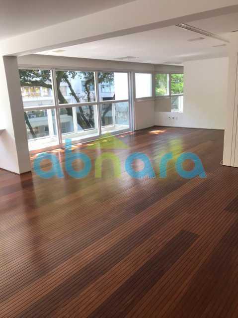 01. - Apartamento 3 quartos à venda Leblon, Rio de Janeiro - R$ 5.000.000 - CPAP31023 - 1