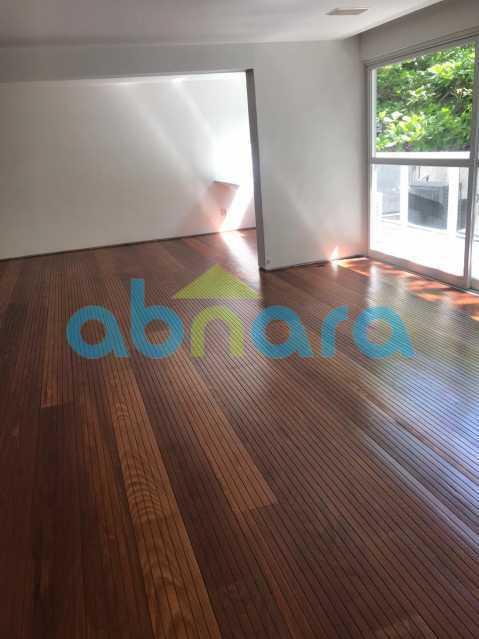 02. - Apartamento 3 quartos à venda Leblon, Rio de Janeiro - R$ 5.000.000 - CPAP31023 - 3