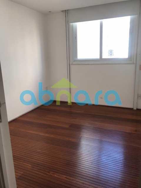 03. - Apartamento 3 quartos à venda Leblon, Rio de Janeiro - R$ 5.000.000 - CPAP31023 - 4