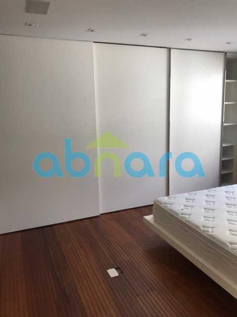 04. - Apartamento 3 quartos à venda Leblon, Rio de Janeiro - R$ 5.000.000 - CPAP31023 - 5