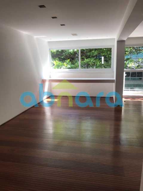05. - Apartamento 3 quartos à venda Leblon, Rio de Janeiro - R$ 5.000.000 - CPAP31023 - 6