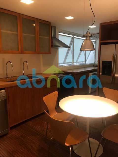 06. - Apartamento 3 quartos à venda Leblon, Rio de Janeiro - R$ 5.000.000 - CPAP31023 - 7