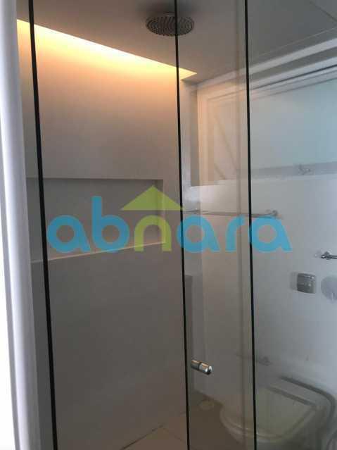 08. - Apartamento 3 quartos à venda Leblon, Rio de Janeiro - R$ 5.000.000 - CPAP31023 - 9
