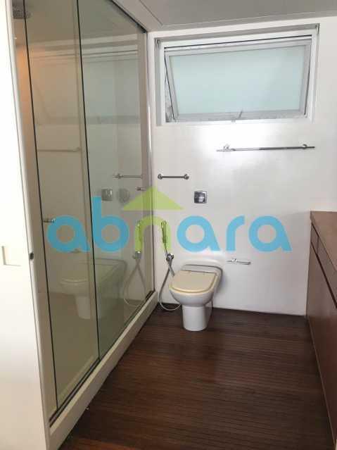 09. - Apartamento 3 quartos à venda Leblon, Rio de Janeiro - R$ 5.000.000 - CPAP31023 - 10