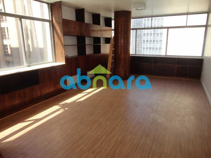2179_G1530291810 - Sala Comercial 80m² à venda Centro, Rio de Janeiro - R$ 280.000 - CPSL10001 - 1