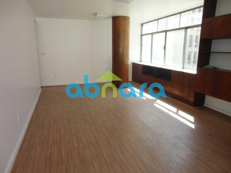 2 - Sala Comercial 80m² à venda Centro, Rio de Janeiro - R$ 280.000 - CPSL10001 - 3