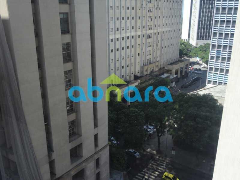 4 - Sala Comercial 80m² à venda Centro, Rio de Janeiro - R$ 280.000 - CPSL10001 - 5