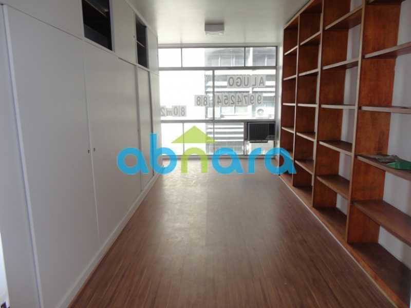 5 - Sala Comercial 80m² à venda Centro, Rio de Janeiro - R$ 280.000 - CPSL10001 - 6