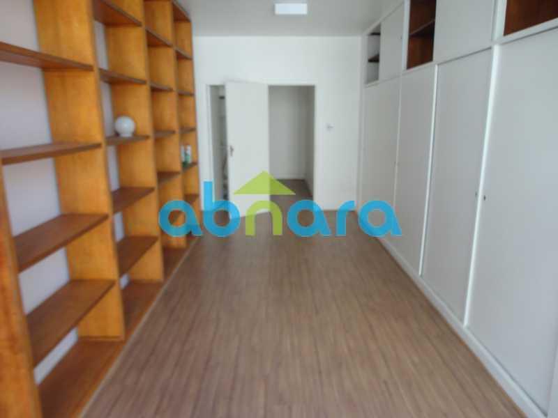 6 - Sala Comercial 80m² à venda Centro, Rio de Janeiro - R$ 280.000 - CPSL10001 - 7