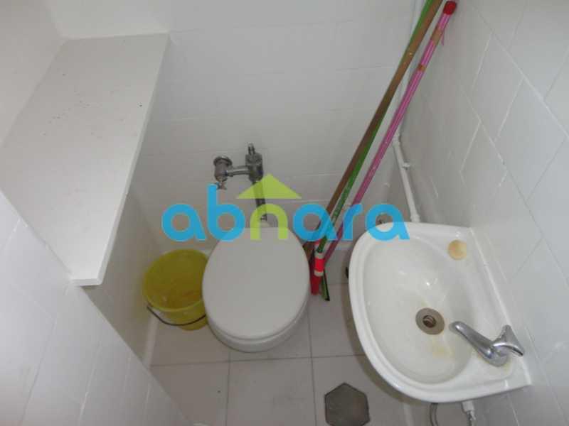 7 - Sala Comercial 80m² à venda Centro, Rio de Janeiro - R$ 280.000 - CPSL10001 - 8