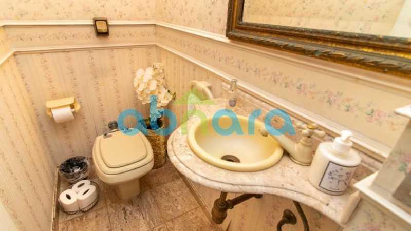 03 - Apartamento 3 quartos à venda Leblon, Rio de Janeiro - R$ 4.949.000 - CPAP31026 - 10