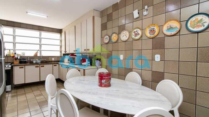 05 - Apartamento 3 quartos à venda Leblon, Rio de Janeiro - R$ 4.949.000 - CPAP31026 - 13