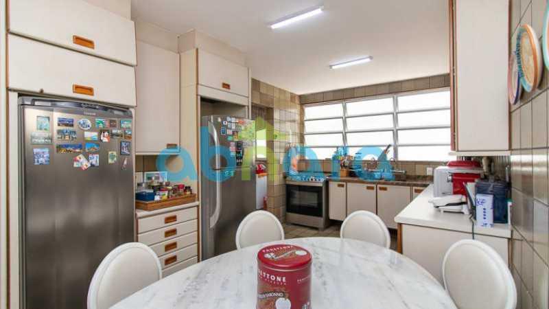 06 - Apartamento 3 quartos à venda Leblon, Rio de Janeiro - R$ 4.949.000 - CPAP31026 - 14