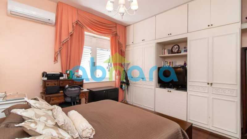 07 - Apartamento 3 quartos à venda Leblon, Rio de Janeiro - R$ 4.949.000 - CPAP31026 - 4