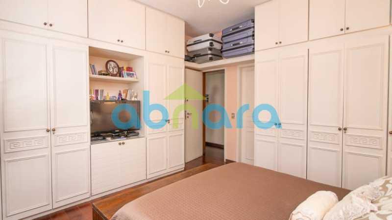 08 - Apartamento 3 quartos à venda Leblon, Rio de Janeiro - R$ 4.949.000 - CPAP31026 - 5