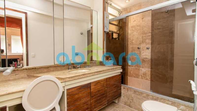 09 - Apartamento 3 quartos à venda Leblon, Rio de Janeiro - R$ 4.949.000 - CPAP31026 - 11