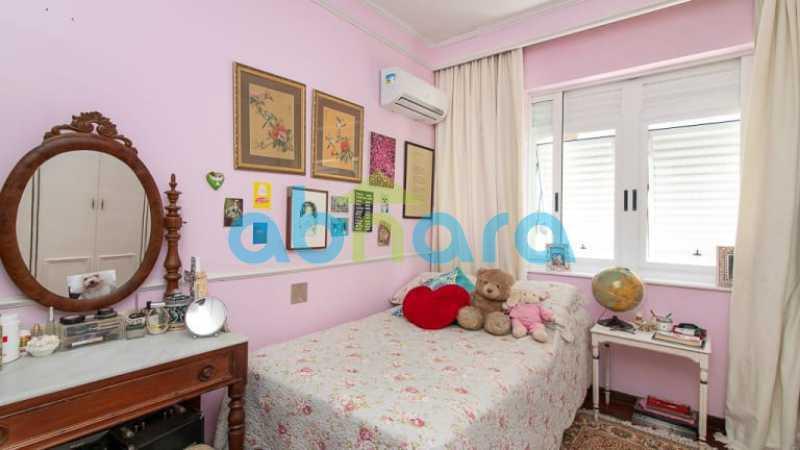 10 - Apartamento 3 quartos à venda Leblon, Rio de Janeiro - R$ 4.949.000 - CPAP31026 - 7