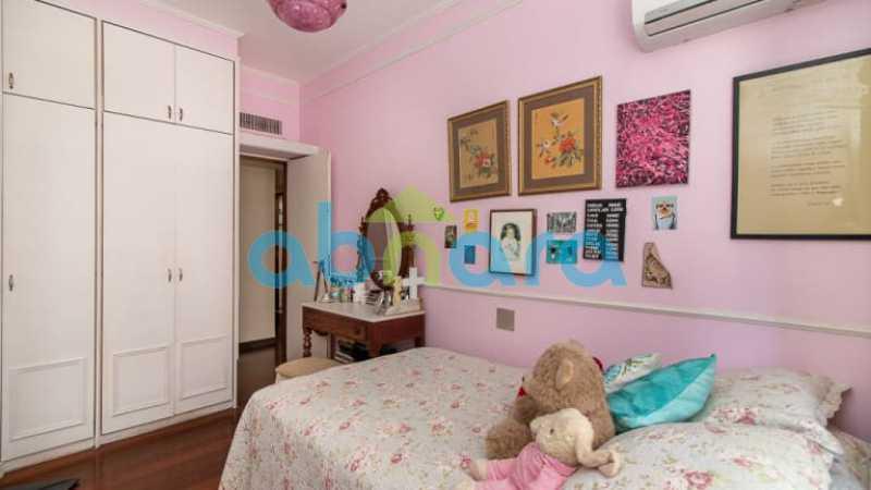 11 - Apartamento 3 quartos à venda Leblon, Rio de Janeiro - R$ 4.949.000 - CPAP31026 - 8