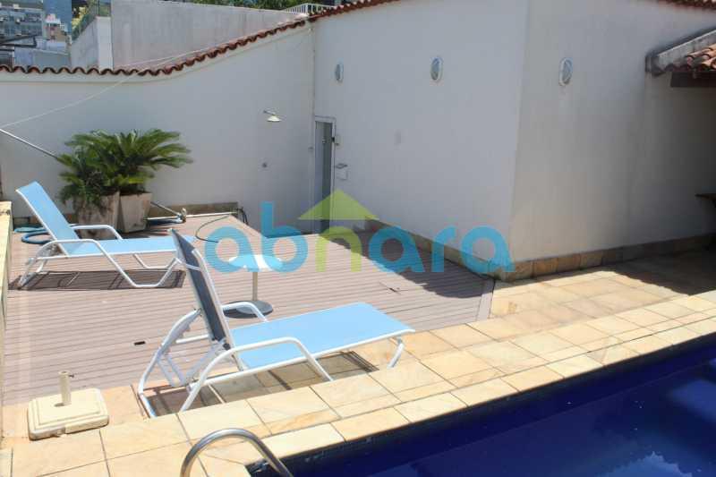 02 - Cobertura 4 quartos à venda Leblon, Rio de Janeiro - R$ 9.500.000 - CPCO40089 - 3