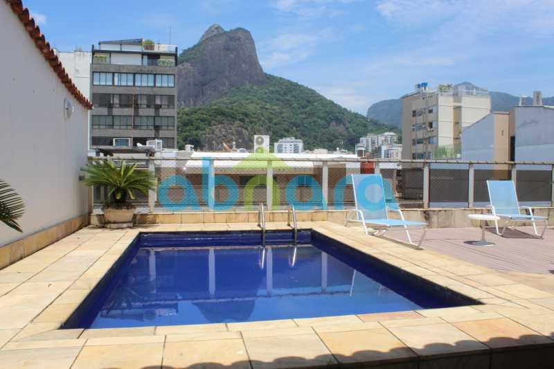 03 - Cobertura 4 quartos à venda Leblon, Rio de Janeiro - R$ 9.500.000 - CPCO40089 - 4