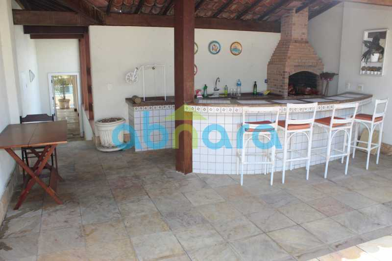 04 - Cobertura 4 quartos à venda Leblon, Rio de Janeiro - R$ 9.500.000 - CPCO40089 - 5