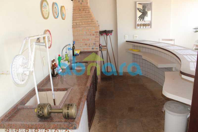 05 - Cobertura 4 quartos à venda Leblon, Rio de Janeiro - R$ 9.500.000 - CPCO40089 - 6