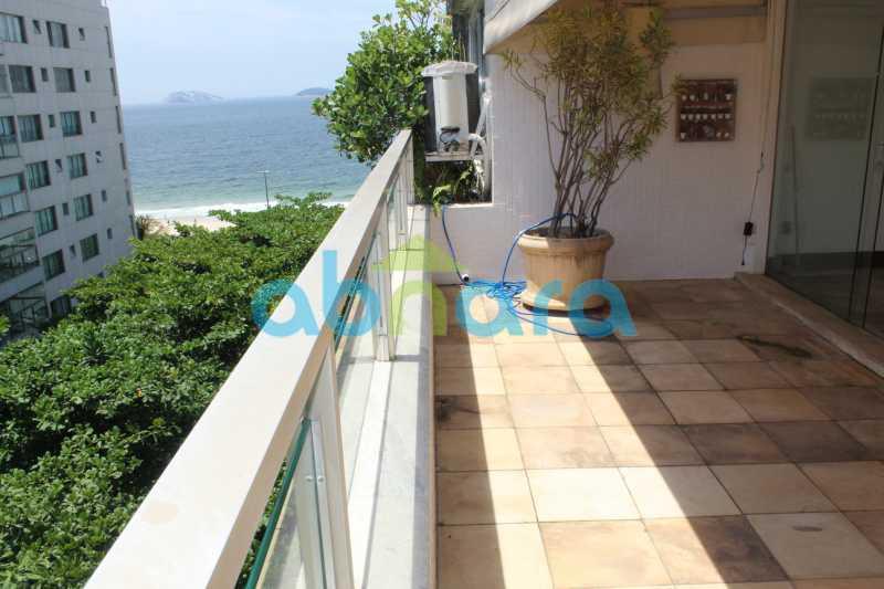 07 - Cobertura 4 quartos à venda Leblon, Rio de Janeiro - R$ 9.500.000 - CPCO40089 - 8