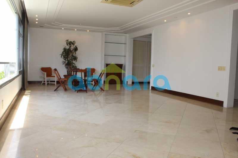 11 - Cobertura 4 quartos à venda Leblon, Rio de Janeiro - R$ 9.500.000 - CPCO40089 - 12