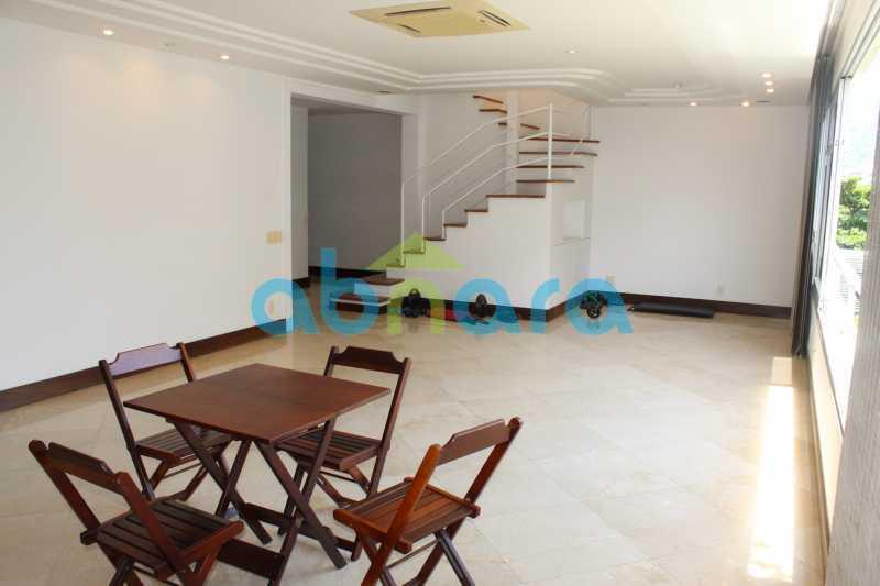 12 - Cobertura 4 quartos à venda Leblon, Rio de Janeiro - R$ 9.500.000 - CPCO40089 - 13