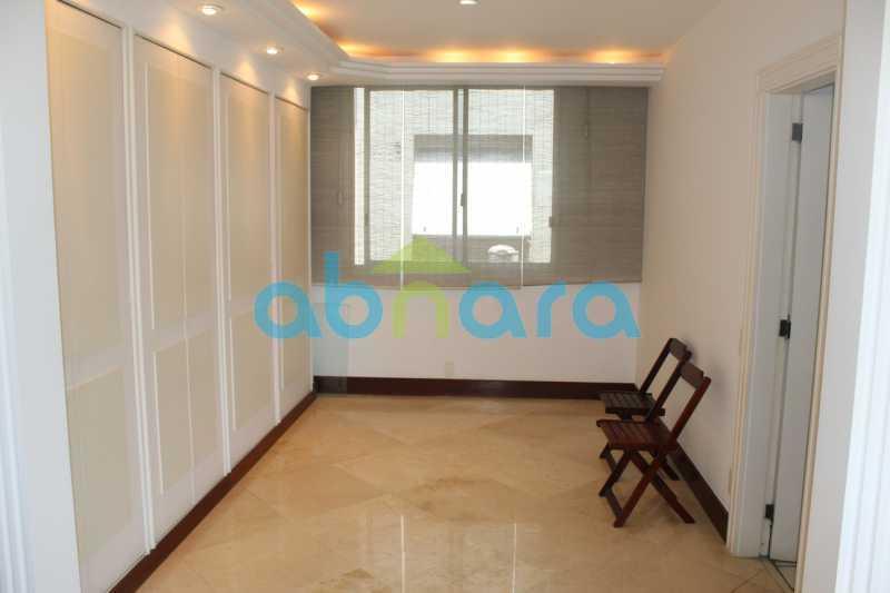 13 - Cobertura 4 quartos à venda Leblon, Rio de Janeiro - R$ 9.500.000 - CPCO40089 - 14