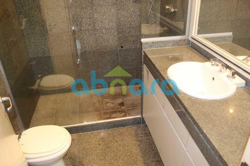 15 - Cobertura 4 quartos à venda Leblon, Rio de Janeiro - R$ 9.500.000 - CPCO40089 - 16