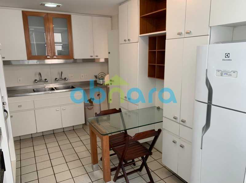 19. - Cobertura 4 quartos à venda Leblon, Rio de Janeiro - R$ 9.500.000 - CPCO40089 - 20